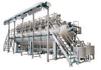 Garment Wet Processing Machines