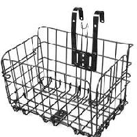 Stainless Steel Carrier Basket