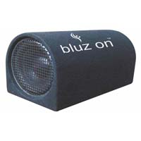 Bluzon 10'' Bass Tubes