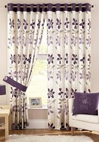 White House Curtain Panel