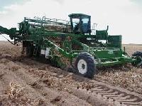 Potato Harvester