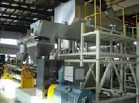 Black Carbon Processing Machine