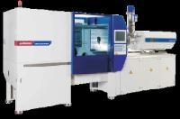Ecopower Injection Molding Machine