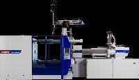 Macropower Injection Molding Machine