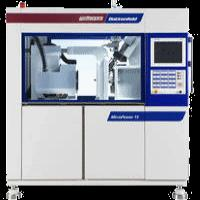 Micropower Injection Molding Machine