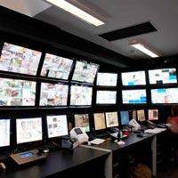 Cctv Control Room Services