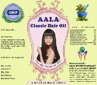 Aala Classic Hair Oil