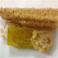 Loofah Herbal Soap