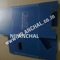 Plastic Corrugated Boxes