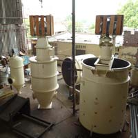 Soap Plants Machine