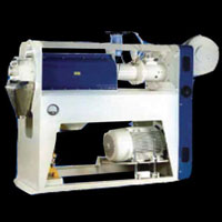 Rice Polishing Machine (Super Silky)