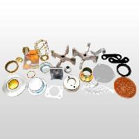 Custom Design Sheet Metal Parts