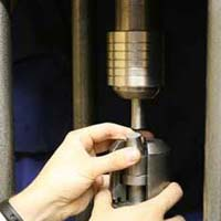 Industrial Testing Services