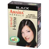 Herbal Henna Hair Color