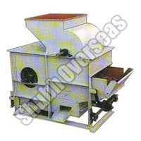 Almond Cracking Machine