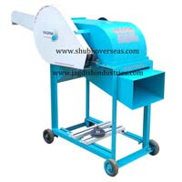 Chaff Cutters - Manufacturer, Exporters and Wholesale Suppliers,  Gujarat - Shubh Overseas
