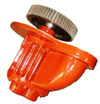 Locomotive Assembly Lube Oil Pump