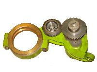 LUB OIL PUMP ASSEMBLY (WITH GEAR TRAIN DRIVE) FOR LOCOMOTIVE