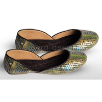 Ladies Sandals