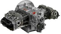 Small Air Cooled Engines