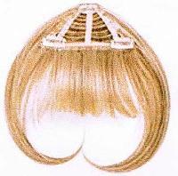 Fringe Human Hair