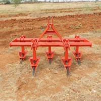5 Tyne Red Soil Plough