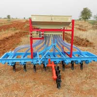 Automatic Seed Cum Fertilizer Drill