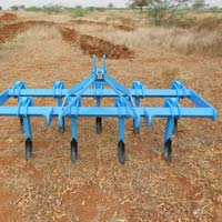9 Tyne Rigid Cultivator