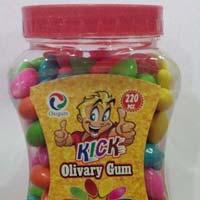 Olivery Bubblegum