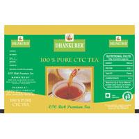 Dhankuber Tea