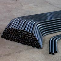 Automotive Bend Tubes