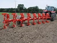 Plough Machine
