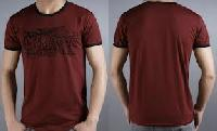 Men's Crew Neck T Shirt