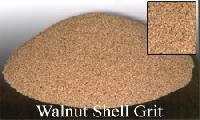 Walnut Shell Grains