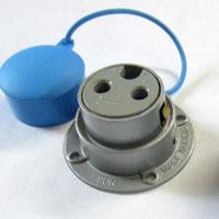 Metal Clad Plug And Socket