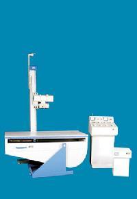 basic xray machine operator
