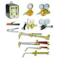 Oxy Fuel Equipment