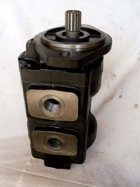 Parker Gear Pump Suppliers And Parker Gear Pump Autos Post