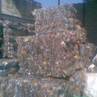 Pet Bottle Scrap - Parth Polychem