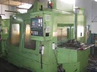 Used Vmc Machines