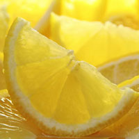 Processed Lemon