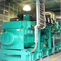 Pasta Processing Plant