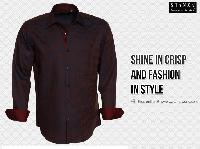 Stanza Fashion Shirt, Evening Shirts