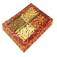Dry Fruit Gift Packs