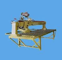 single cutter edge cutting machine