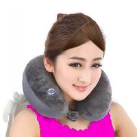 Viaggi Massaging Neck Pillow