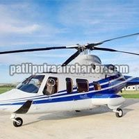 Bell 430 Helicopter Charter