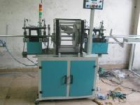 Curtain Pipe Wrapping Machine