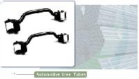 Automotive Steel Tubes