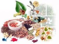 Natural Herbal Raw Materials